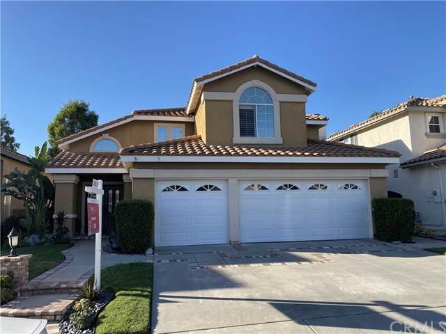 7 Relampago, Rancho Santa Margarita, CA 92688 (#OC21007712) :: Team Forss Realty Group