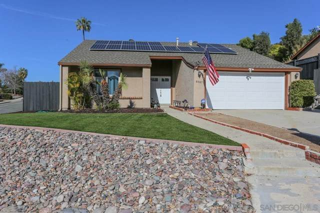 8087 Shady Sands Rd, San Diego, CA 92119 (#210000984) :: The Results Group