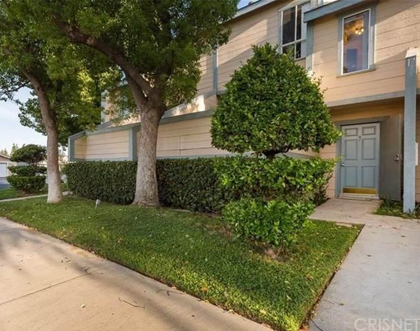 9933 Independence Avenue B, Chatsworth, CA 91311 (#SR21008245) :: BirdEye Loans, Inc.