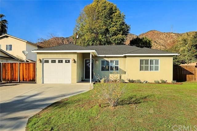 2541 Elda Street, Duarte, CA 91010 (#AR21008410) :: Bob Kelly Team