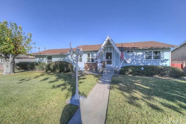 663 Emerald Street, Upland, CA 91786 (#CV21008101) :: The Alvarado Brothers