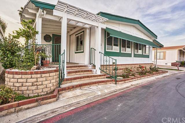 1919 W Coronet Avenue #81, Anaheim, CA 92801 (#IV21008439) :: Team Tami