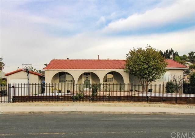 2417 W Avenue 30, Los Angeles (City), CA 90065 (#AR21007560) :: The DeBonis Team
