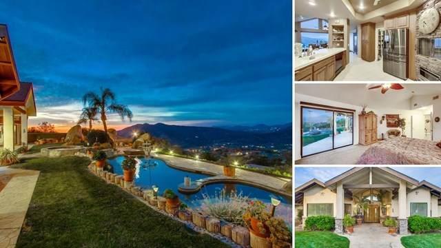 548 Alpine Heights Ln, Alpine, CA 91901 (#210001015) :: American Real Estate List & Sell