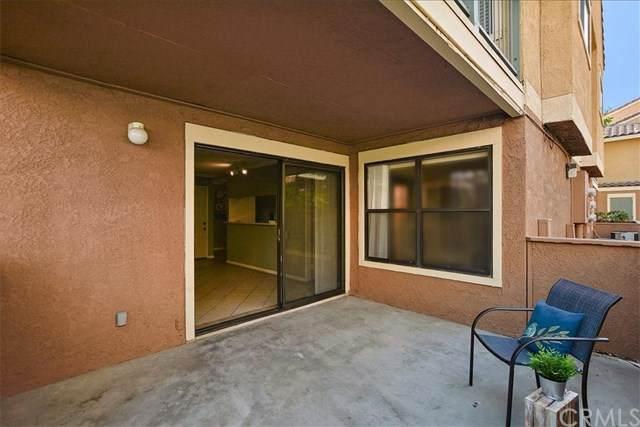10655 Lemon Avenue #3707, Rancho Cucamonga, CA 91737 (#CV21001477) :: The Alvarado Brothers