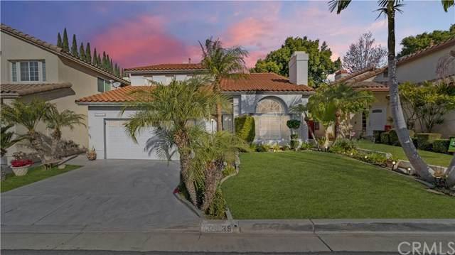 16539 La Hermosa Drive, Whittier, CA 90603 (#CV21008486) :: Mainstreet Realtors®