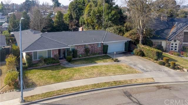 2339 Village Circle Drive, Atwater, CA 95301 (#MC21004461) :: RE/MAX Masters