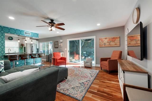 3841 Dove, San Diego, CA 92103 (#210001027) :: Crudo & Associates