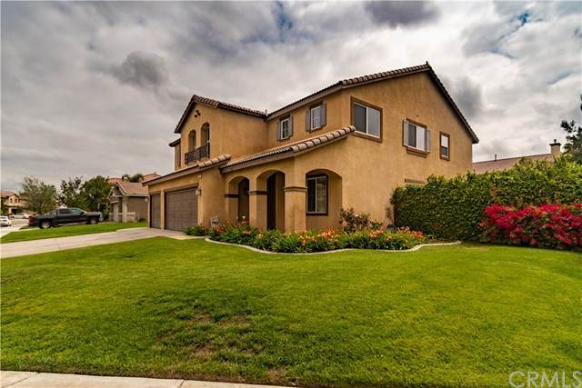 6576 Wells Springs Street, Eastvale, CA 91752 (#IG21008507) :: Bob Kelly Team