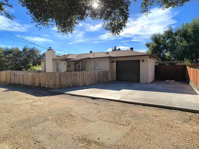 1390 Willowside Terrace, Alpine, CA 91901 (#210001032) :: American Real Estate List & Sell
