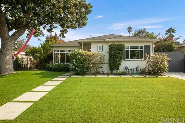 11632 Kling Street, Valley Village, CA 91602 (#SR21008490) :: Bob Kelly Team