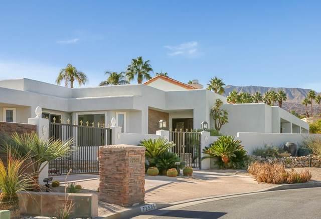 72591 Sun Valley Lane, Palm Desert, CA 92260 (#219055684DA) :: Realty ONE Group Empire