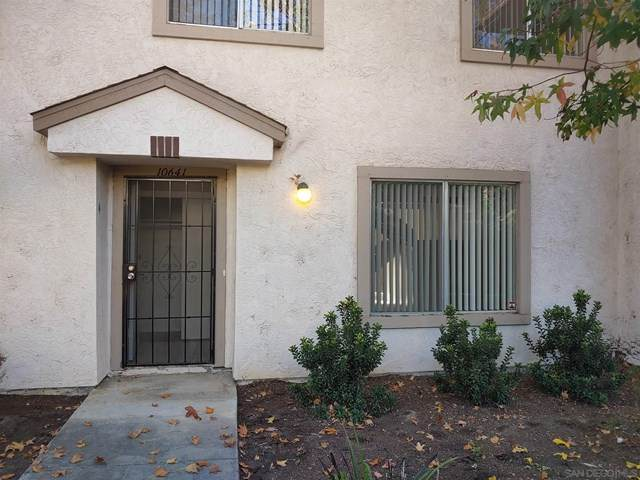 10641 King Phillip Ct., Santee, CA 92071 (#210001044) :: Realty ONE Group Empire