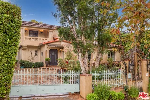 1306 Thayer Avenue, Los Angeles (City), CA 90024 (#21680278) :: Powerhouse Real Estate