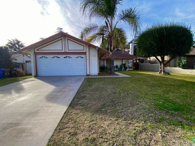 252 N Quince Avenue, Rialto, CA 92376 (#IV21008606) :: Realty ONE Group Empire