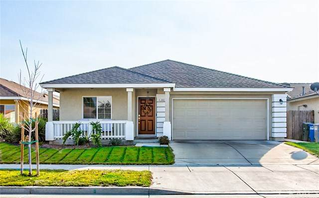 442 Rhianon Drive, Merced, CA 95341 (#MC21008635) :: RE/MAX Masters