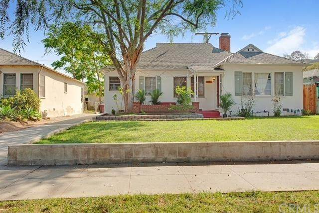 738 S Verdugo Road, Glendale, CA 91205 (#BB21008244) :: Realty ONE Group Empire
