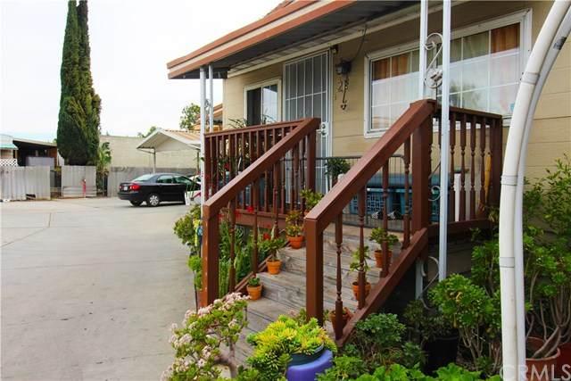2616 W Orangethorpe Avenue #21, Fullerton, CA 92833 (#PW21008294) :: The Alvarado Brothers