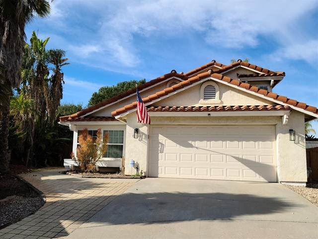 11191 Del Pena Ct, San Diego, CA 92128 (#PTP2100276) :: Crudo & Associates