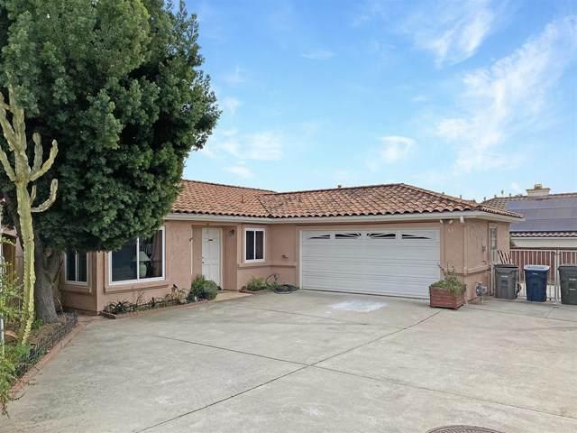 631 Boyle Avenue, Escondido, CA 92027 (#NDP2100462) :: Compass