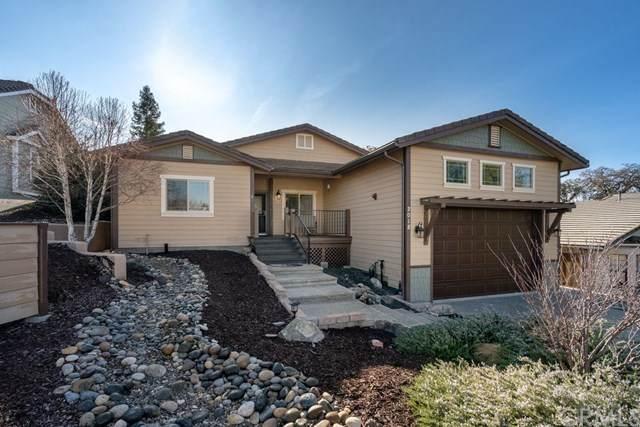 2018 Wood Duck Lane, Paso Robles, CA 93446 (#PI21008134) :: RE/MAX Masters