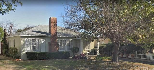 8060 Laurelgrove Avenue, North Hollywood, CA 91605 (#WS21008678) :: Compass