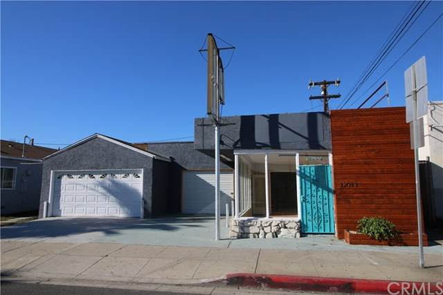 4803 121 Street W, Hawthorne, CA 90250 (#CV21008776) :: Zutila, Inc.