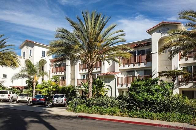 2003 Costa Del Mar Road #653, Carlsbad, CA 92009 (#210001081) :: eXp Realty of California Inc.