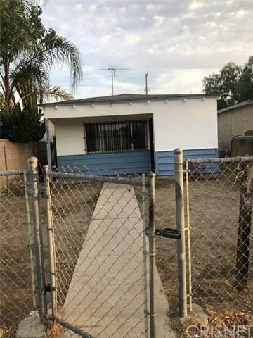 13168 Mercer Street, Pacoima, CA 91331 (#SR21005545) :: The Marelly Group | Compass