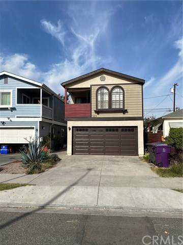 225 E Mountain View Street, Long Beach, CA 90805 (#DW21008827) :: The Alvarado Brothers