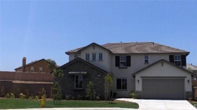 14233 Shady Creek Circle, Eastvale, CA 92880 (#OC21007640) :: Mainstreet Realtors®
