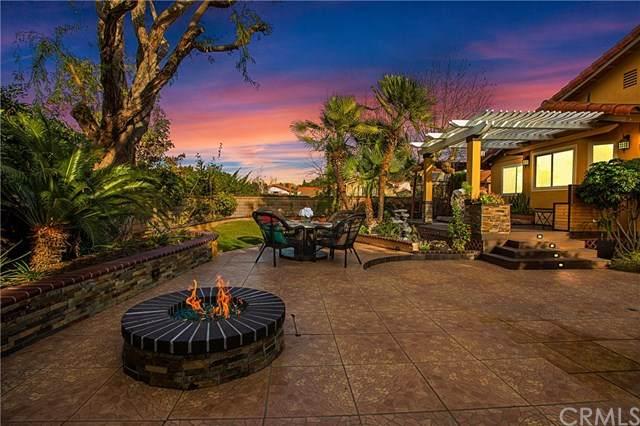 6599 E Carnegie Avenue, Anaheim Hills, CA 92807 (#OC21008830) :: Berkshire Hathaway HomeServices California Properties