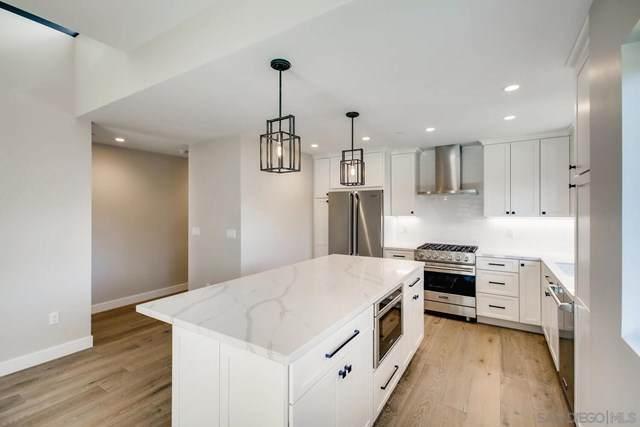 1014 Beryl St, San Diego, CA 92109 (#210001086) :: Crudo & Associates