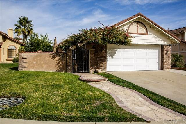 13451 Misty Meadow Court, Chino Hills, CA 91709 (#IV21008826) :: The Alvarado Brothers