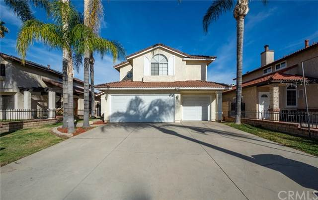 5418 Union Court, Chino, CA 91710 (#IG21005345) :: RE/MAX Masters
