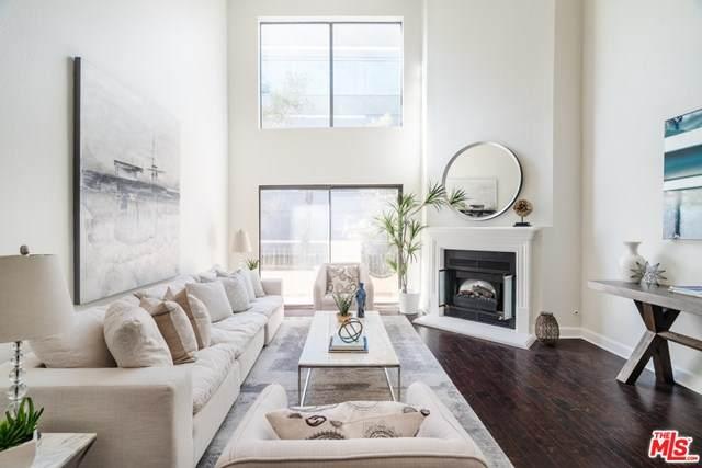 1633 S Bentley Avenue #305, Los Angeles (City), CA 90025 (#21680498) :: Powerhouse Real Estate