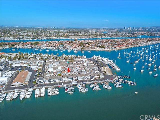 33 Channel Rd #168, Newport Beach, CA 92663 (#NP21008871) :: Re/Max Top Producers