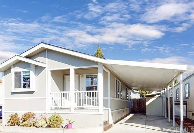 3960 S Higuera Street #148, San Luis Obispo, CA 93401 (#SP21008974) :: The Marelly Group | Compass