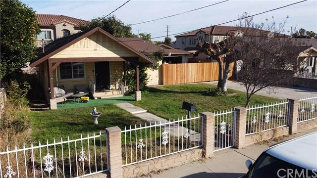 1278 Buena Vista Avenue, Pomona, CA 91766 (#TR21008873) :: Realty ONE Group Empire