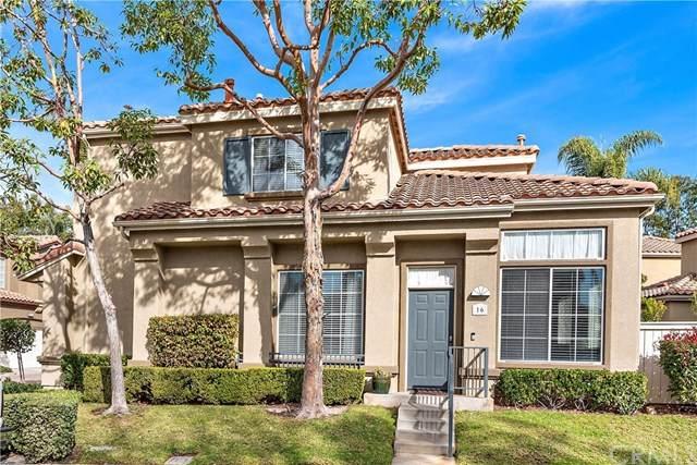 16 Calle De Vida, Rancho Santa Margarita, CA 92688 (#OC21008642) :: Mint Real Estate