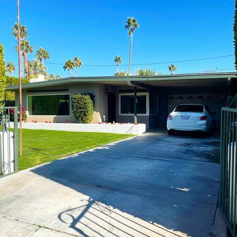 514 N Plaza Amigo, Palm Springs, CA 92262 (#219055706PS) :: The Results Group