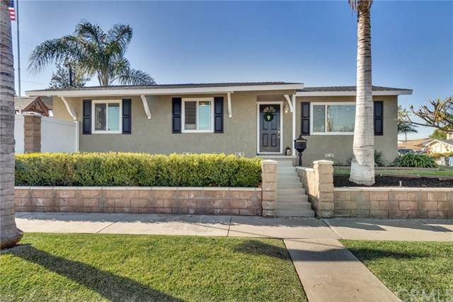12707 Tanfield Drive, La Mirada, CA 90638 (#IV21007294) :: Realty ONE Group Empire
