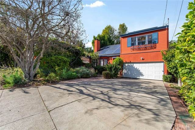 4205 Kester Avenue, Sherman Oaks, CA 91403 (#BB21008405) :: Blake Cory Home Selling Team