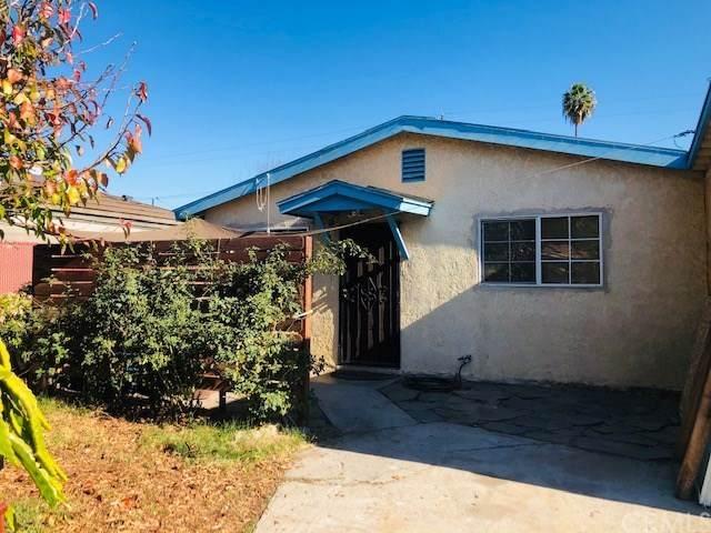 118 N Sandalwood Avenue, La Puente, CA 91744 (#CV21007997) :: RE/MAX Masters