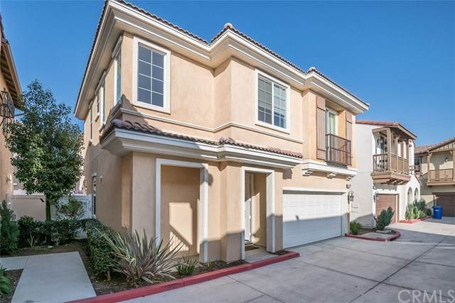 1045 W 228th Street, Torrance, CA 90502 (#SB21008800) :: The Results Group