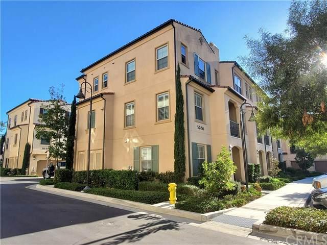56 Capricorn, Irvine, CA 92618 (#OC21009025) :: Z Team OC Real Estate