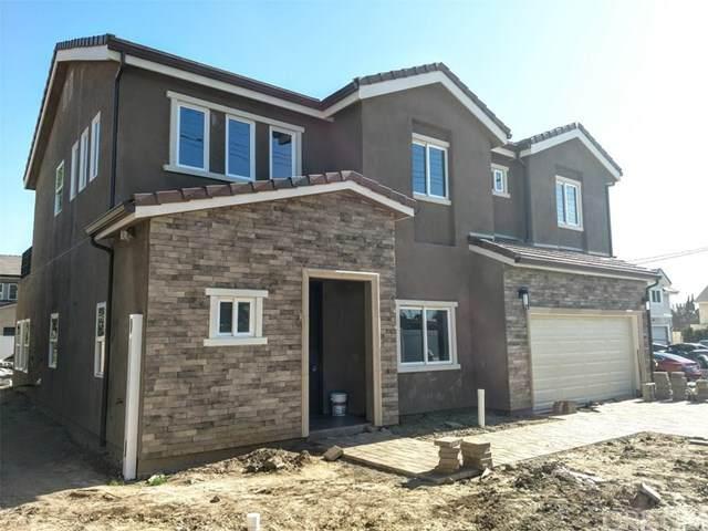 8840 Balboa, Northridge, CA 91343 (#SR21009040) :: American Real Estate List & Sell