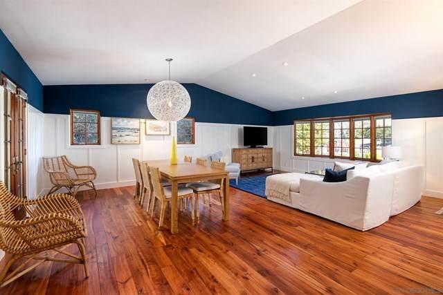 7412 High Ave, La Jolla, CA 92037 (#210001121) :: Crudo & Associates