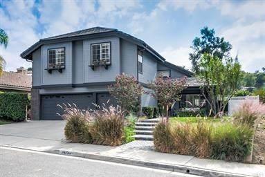 24726 Monte Royale Street, Laguna Hills, CA 92653 (#PW21008463) :: Z Team OC Real Estate