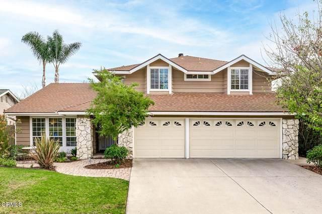 272 Japonica Avenue, Camarillo, CA 93012 (#V1-3396) :: Power Real Estate Group